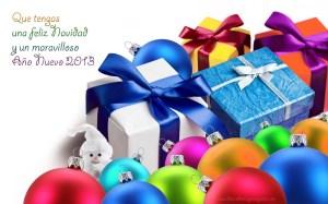 Deseo una feliz navidad a todos mis seguidores.