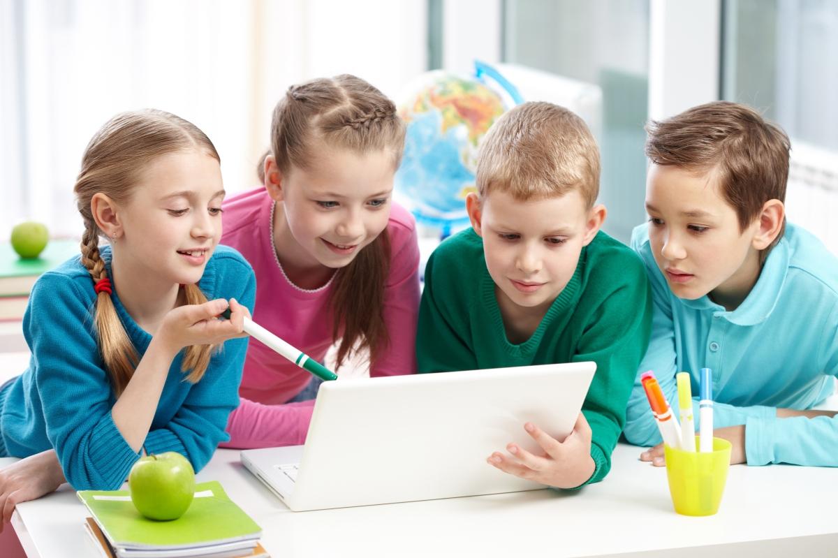 Informática para Niños.